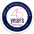 Long and Foster 45 years